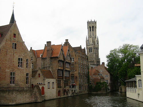 Travel And Tourism Beautiful Places In Belgium