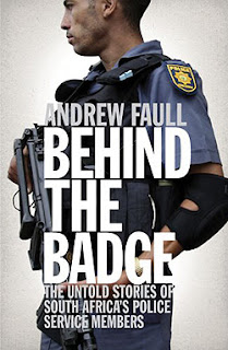 Behind the Badge: The Untold Stories of South Africa's Police Service Members