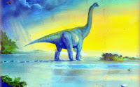 динозавры в Португалии