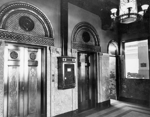 elevator history About elevators moving the world imagine the skyline of a modern city if the elevator did not exist buildings would be limited to five or six stories.