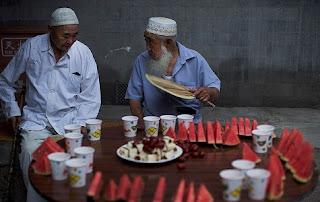Ramazan, yaşlılar, oruç, tutması