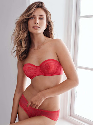 H&M Valentine's Day Lingerie Latest