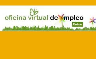 Oficina Virtual de Empleo de Andalucía