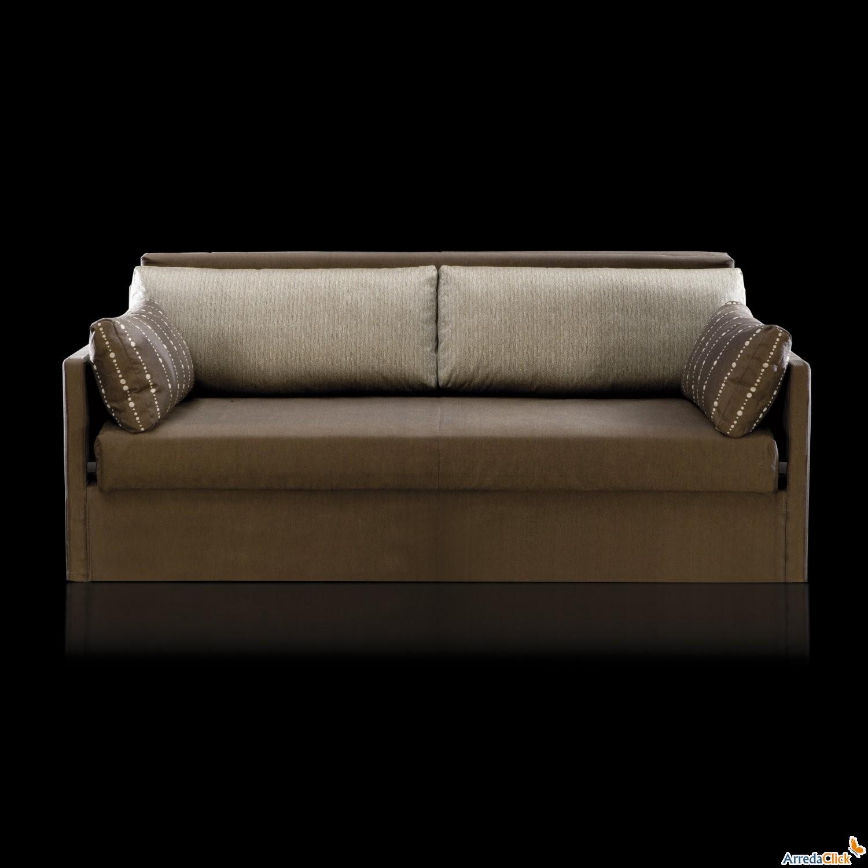 Arredaclick muebles italianos online sof cama litera - Sofa cama litera ...