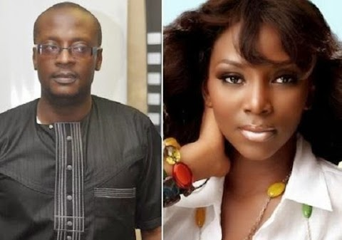 """Genevieve Nnaji Lacks the Ability to Evolve Beyond her Present Heights"" - Charles Novia"