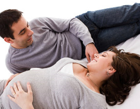 Berikut pertanda hamil YG Harus Kita Ketahui