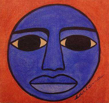 Blue Etnic