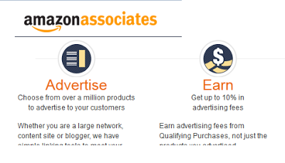 amazon products and affliate marketing