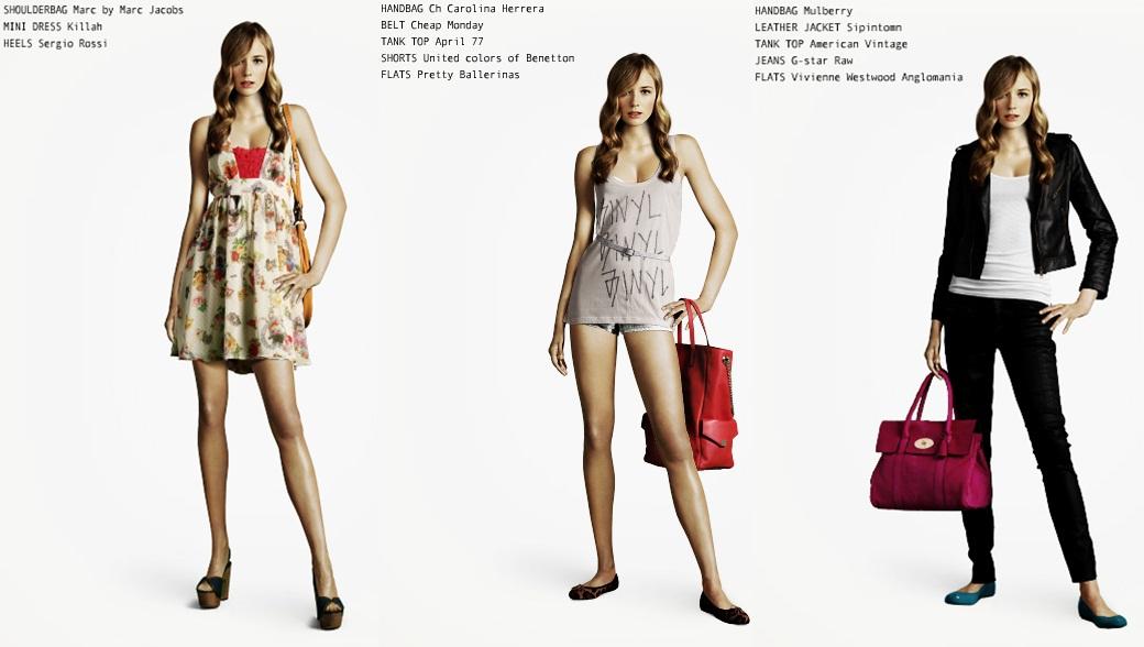 Bolsa Dourada Como Usar : Como usar bolsa colorida sempre vers?til