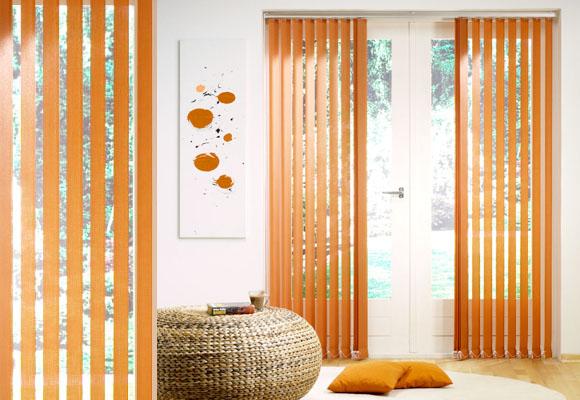 Persianas palomo verticales - Cortinas para el hogar modernas ...