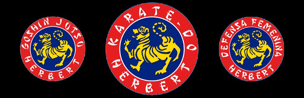 ·                                            KARATE DO HERBERT  ·