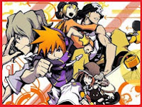The World Ends With You APK+ DATA V1.0.1 [NO ROOT ]