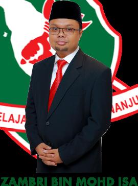 Presiden GPMS Kebangsaan