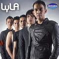 Lyla – Dengan Hati
