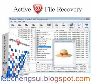 Active File Recovery Professional V8 1 2 Retail Serial Google