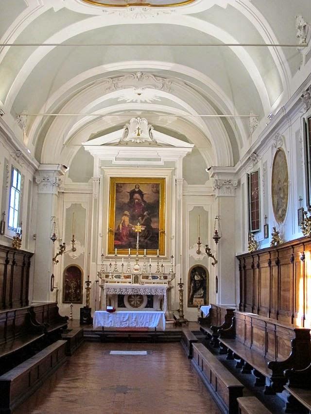 RITIRO SPIRITUALE QUARESIMALE a Firenze, sabato 7 Marzo 2015