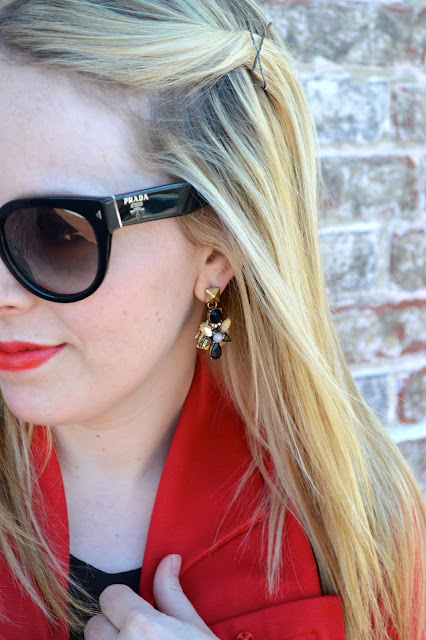 black-gold-statement-earrings