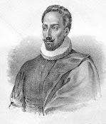Miguel de Cervantes (Don Quijote de la Mancha)