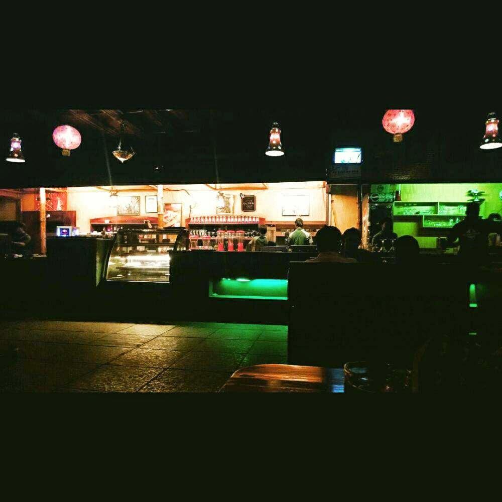 Heart Cup Cafe Jubilee Hills