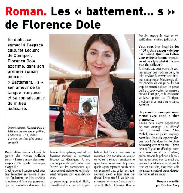 Florence Dole