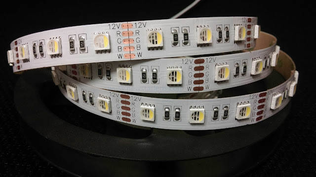 NEWSTAR LED CO., LIMITED: Why choose LED Strip lights to ...