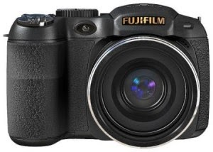 Fujifilm FinePix S2800HD Camera User's Manual