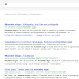 Google Added New Search Results Based On Punctuation And Symbol Search