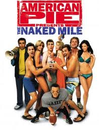 Watch Online American PIE 4 The Naked Mile Hollywood Movie