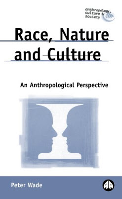 defining race an anthropological perspective Race, nature and culture: an anthropological perspective, 作者: peter wade, pluto press, since the controversial scientific race theories of the 1930s, anthropologists have generally avoided directly addressing the issue of race, viewing it as a social construct.