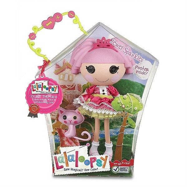 Lady talks a lot top six easter gifts for girls 5 to 7 years old in she has been asking for a lalaloopsy doll since before christmas i am not so sure what the appeal is but she thinks they are great negle Image collections
