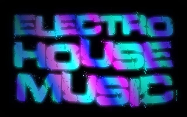 Tracklist lagu DJ electro house enak-enak