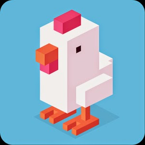 Tải game Crossy Road hack full cho Android