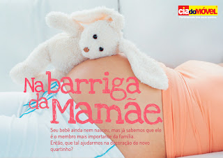 "Concurso Cultural ""Na Barriga da Mamãe"""