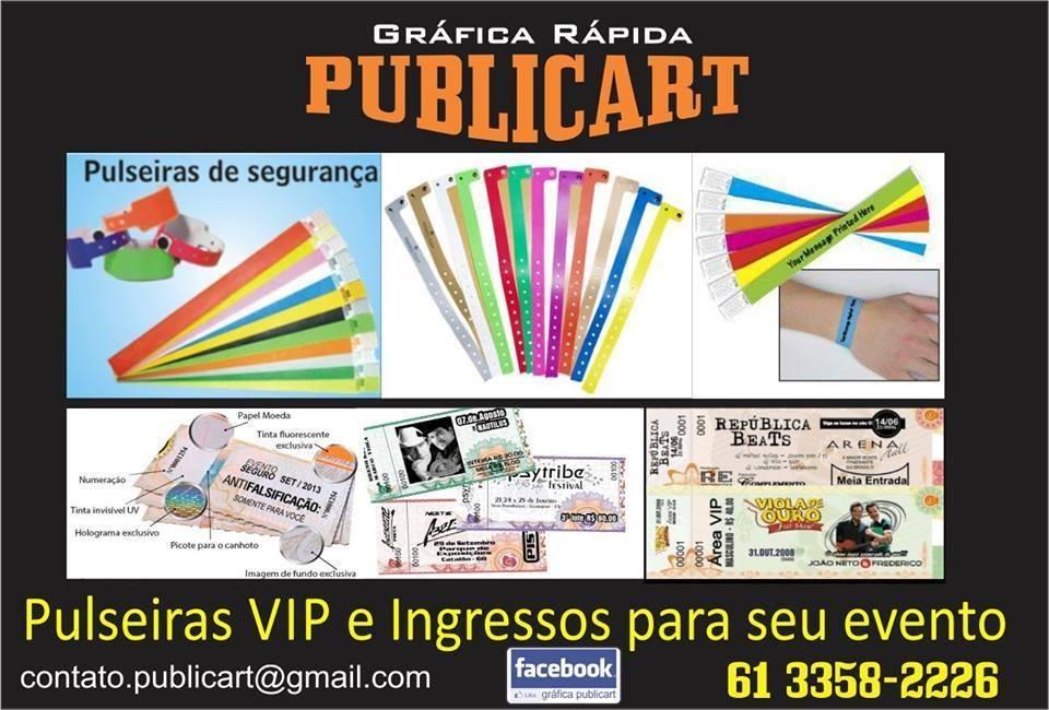Gráfica Rápida Publicart