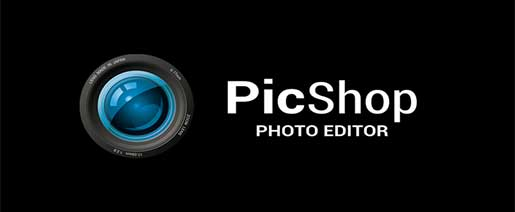 PicShop – Photo Editor Apk v3.0.0