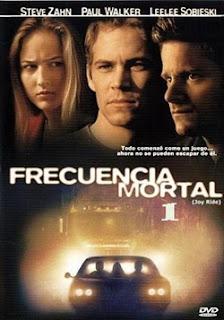 Frecuencia Mortal 1 (2001) online