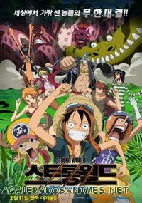 One Piece Filme 10 Assistir Online Legendado
