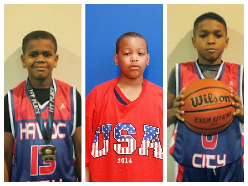5th Grade Basketball The Basketball Spotlight 5th