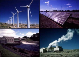 essays on alternative energy sources