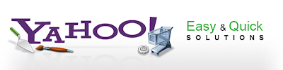 Yahoo! Store - An Ecommerce Platform