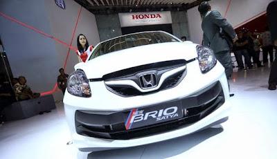 Mobil Murah Honda Selain Satya,Harga Rp55 Jutaan