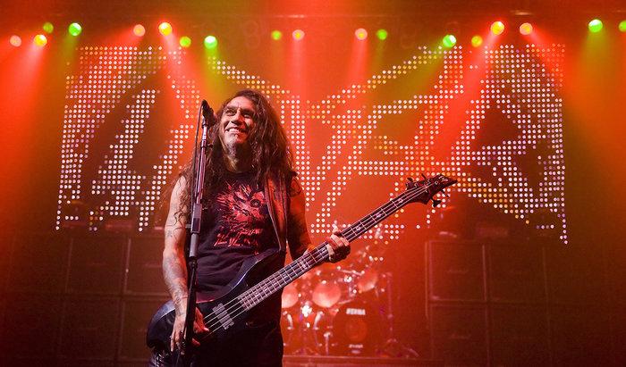 Slayer volta ao brasil em novembro e traz mastodon e for O que significa dining room em portugues
