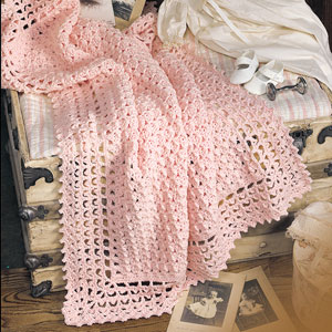 Knitting Patterns Free: knitting baby blankets