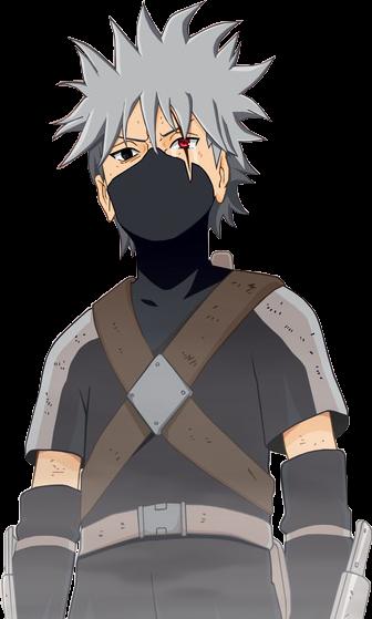 KAKASHI ~ PROJECT OF RENDER