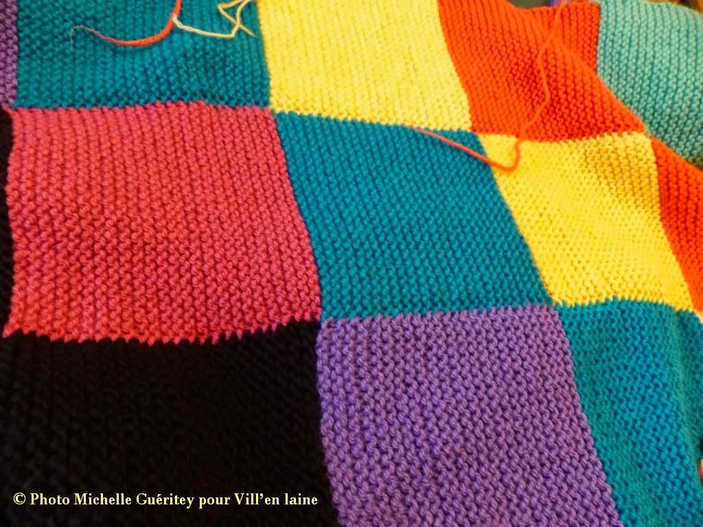 Salon de fil en aiguille vill 39 en laine en rives de sa ne for Salon tricot