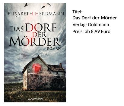 Das Dorf der Mörder Elisabeth Herrmann