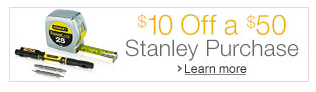 Get $10 Off a $50 Stanley Purchase + FREE S&H!