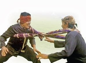Contoh Makalah Tarekah Miara Budaya Sunda