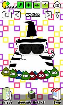 Pou for Android (Unlimited Coins) 2
