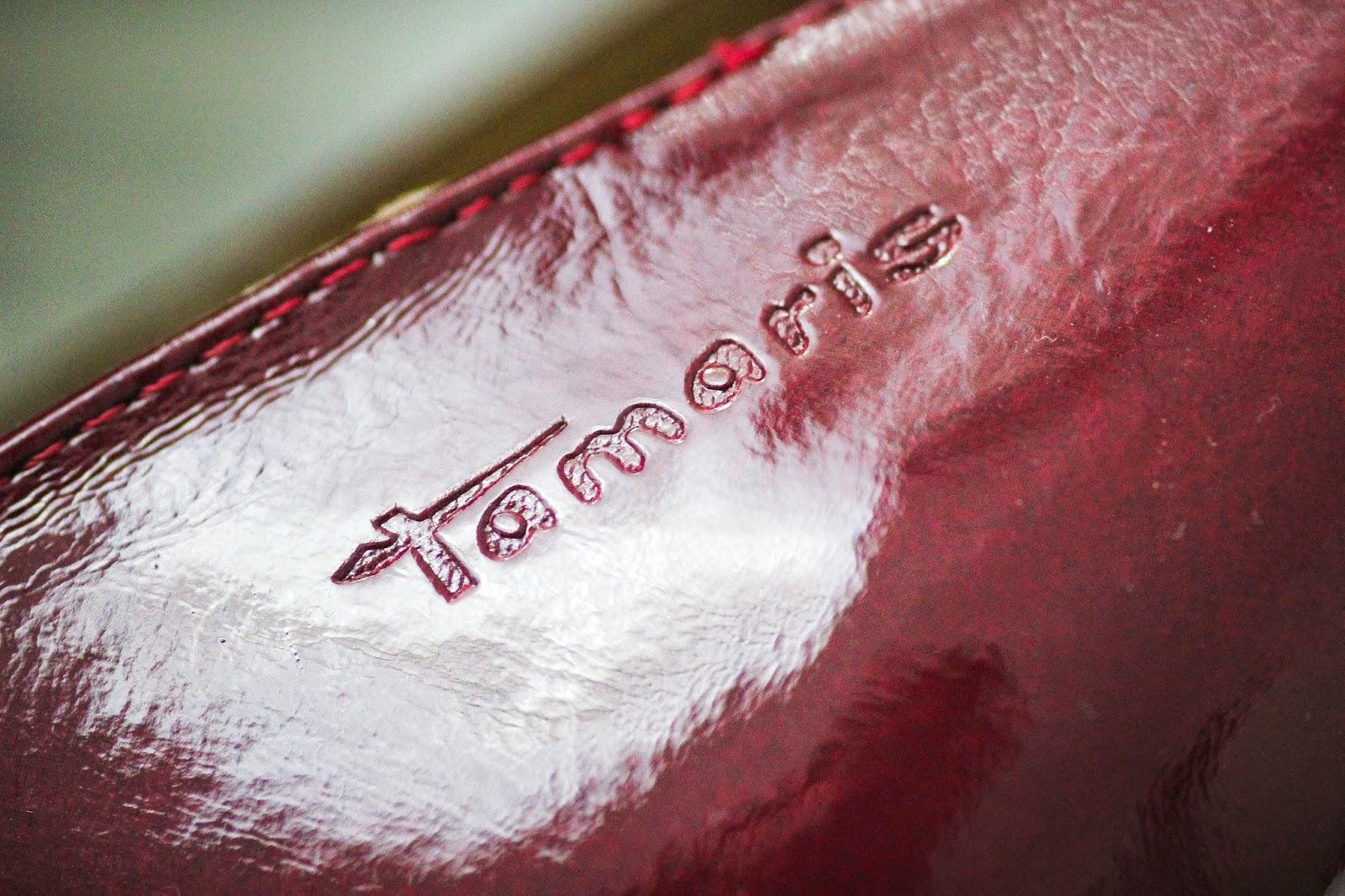 SHOES: TAMARAS SHOES RED PUMPS PRIZMAHFASHION